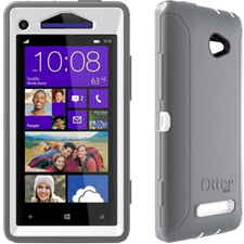 OtterBox HTC 8X Defender Case